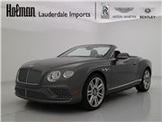 2018 Bentley Continental for sale on GoCars.org