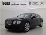 2017 Bentley Flying Spur for sale in Fort Lauderdale, Florida 33304