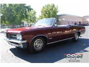 1964 Pontiac GTO for sale in Fairfield, California 94533
