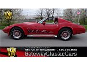 1975 Chevrolet Corvette for sale in La Vergne