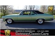 1970 Chevrolet Nova for sale in La Vergne