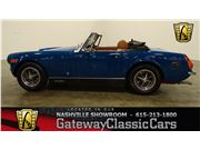1972 MG Midget for sale in La Vergne