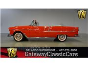 1955 Chevrolet Bel Air for sale in Lake Mary, Florida 32746