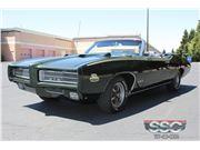 1969 Pontiac GTO for sale in Fairfield, California 94533