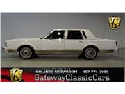 1985 Lincoln Town Car for sale in Lake Mary, Florida 32746