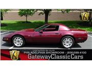 1993 Chevrolet Corvette for sale in West Deptford, New Jersey 8066