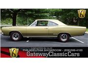1968 Plymouth GTX for sale in West Deptford, New Jersey 8066