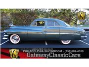 1951 Mercury Sports Sedan for sale in West Deptford, New Jersey 8066