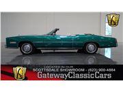 1976 Cadillac Eldorado for sale in Deer Valley, Arizona 85027
