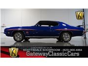 1971 Pontiac GTO for sale in Deer Valley, Arizona 85027