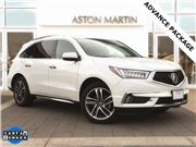 2017 Acura MDX for sale on GoCars.org