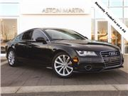 2012 Audi A7 for sale on GoCars.org