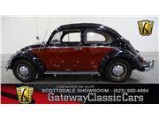1963 Volkswagen Beetle for sale in Deer Valley, Arizona 85027