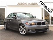 2012 BMW 1 Series for sale in Downers Grove, Illinois 60515
