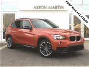 2015 BMW X1 for sale in Downers Grove, Illinois 60515