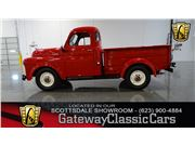 1949 Dodge B1 Truck for sale in Deer Valley, Arizona 85027