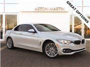 2015 BMW 4 Series for sale in Downers Grove, Illinois 60515