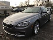2015 BMW 6 Series for sale in Downers Grove, Illinois 60515