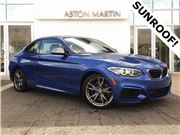 2017 BMW 2 Series for sale in Downers Grove, Illinois 60515