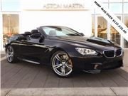 2014 BMW M6 for sale in Downers Grove, Illinois 60515