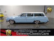 1962 Chevrolet Bel Air for sale in Deer Valley, Arizona 85027