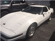 1995 Chevrolet Corvette for sale in Downers Grove, Illinois 60515