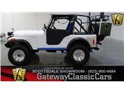1979 Jeep CJ5 for sale in Deer Valley, Arizona 85027