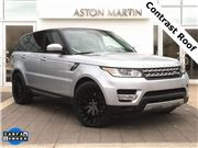 2014 Land Rover Range Rover Sport for sale in Downers Grove, Illinois 60515