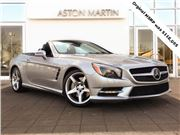 2013 Mercedes-Benz SL-Class for sale in Downers Grove, Illinois 60515