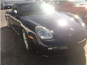 2005 Porsche Boxster for sale in Downers Grove, Illinois 60515