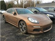 2014 Porsche Panamera for sale in Downers Grove, Illinois 60515
