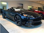 2018 Aston Martin Vanquish for sale on GoCars.org