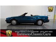 1993 Cadillac Allante for sale in Deer Valley, Arizona 85027