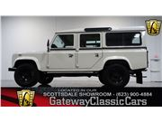 1986 Land Rover Defender for sale in Deer Valley, Arizona 85027
