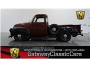 1950 Chevrolet 3100 for sale in Deer Valley, Arizona 85027