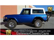 1971 Ford Bronco for sale in Deer Valley, Arizona 85027