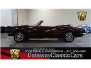 1968 Chevrolet Camaro for sale in Deer Valley, Arizona 85027