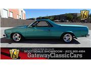 1986 GMC Caballero for sale in Deer Valley, Arizona 85027