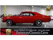1971 Chevrolet Nova for sale in Deer Valley, Arizona 85027