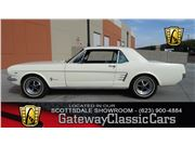 1966 Ford Mustang for sale in Deer Valley, Arizona 85027