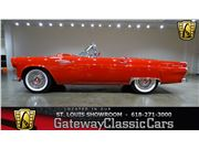 1955 Ford Thunderbird for sale in OFallon, Illinois 62269