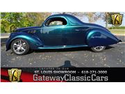 1937 Lincoln Zephyr for sale in OFallon, Illinois 62269