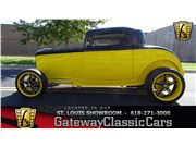 1932 Ford Coupe for sale in OFallon, Illinois 62269