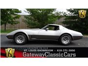 1978 Chevrolet Corvette for sale in OFallon, Illinois 62269