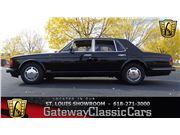 1989 Bentley Turbo-R for sale in OFallon, Illinois 62269