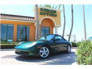 2000 Porsche 911 Carrera for sale on GoCars.org
