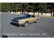 1969 Ford Mustang for sale in Fairfield, California 94533