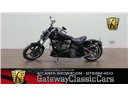 2008 Harley-Davidson FXCW for sale in Alpharetta, Georgia 30005