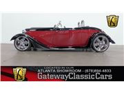 1933 Ford Roadster for sale in Alpharetta, Georgia 30005