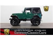 1985 Jeep CJ7 for sale on GoCars.org